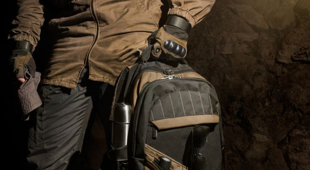 survive without bugout bag
