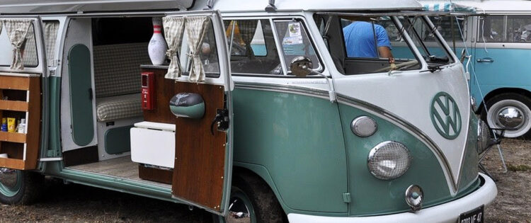 5 Things You Need to Know Before Renovating Your Own Survival Camper Van