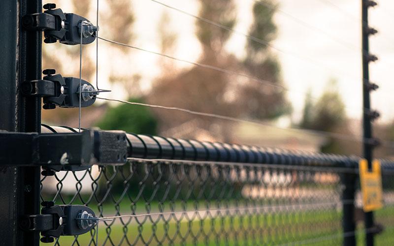 Smart Perimeter Defenses
